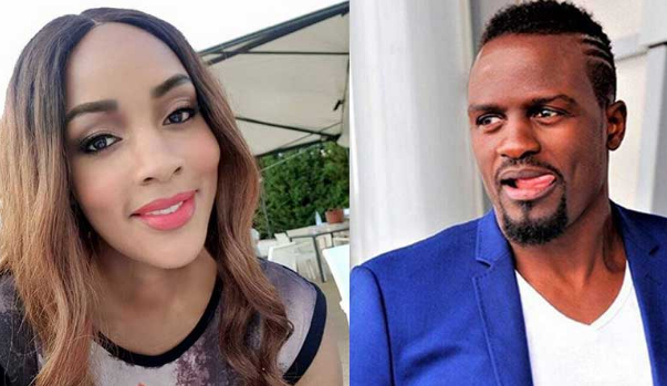 He's married!! Mariga's family not happy with Joey Muthengi always joking about dating him