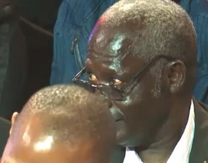 MC Jessy finally apologizes to theelderly man he disgraced live on Churchill Show