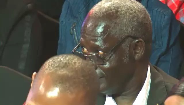 MC Jessy finally apologizes to the elderly man he disgraced live on Churchill Show