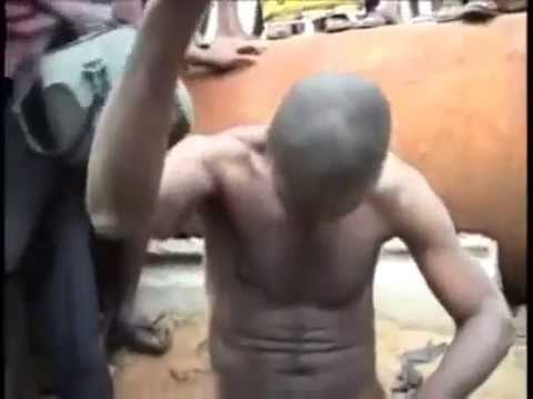 Murang'a man who deliberately chopped off his private organ now needs your help to replace his manhood
