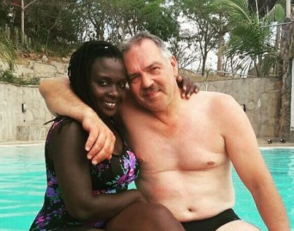Ukiachwa Achika! Fans Tell Nyota Ndogo After Several Failed Attempts Of Begging Hubby To Come Back