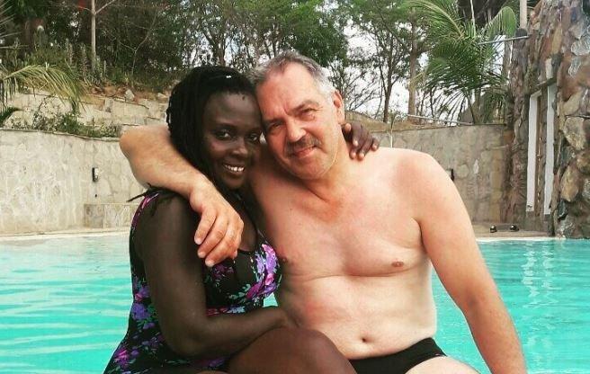 """""""Watuwananiesabia siku za kuachana"""" Nyota Ndogo sets record straight about separating with her husband"""