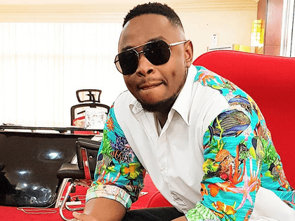 Not like Zari? Ommy Dimpoz dad shares the type of woman he wants him to tie down and marry