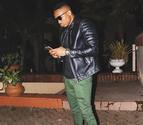 Otile Brown: I'm not ready to settle down anytime soon