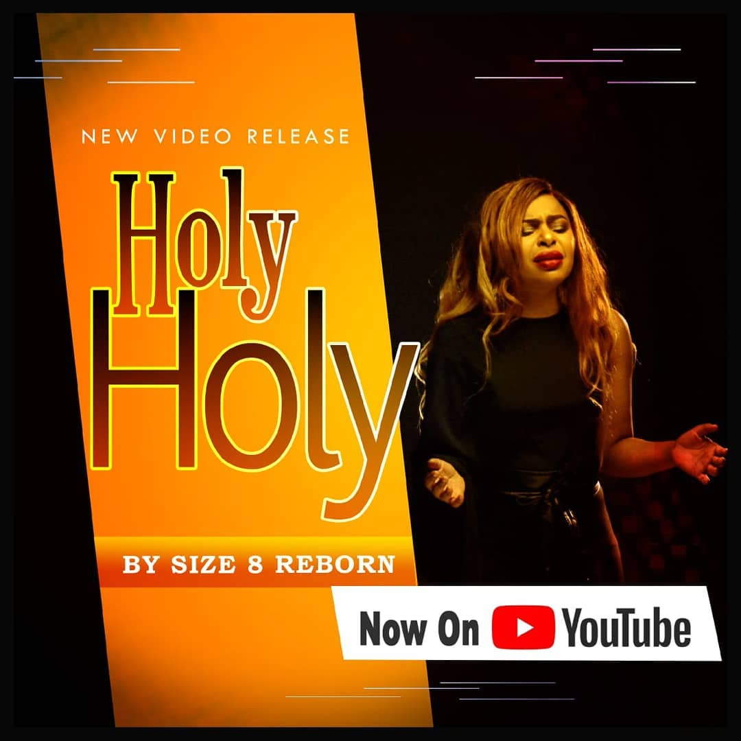 """""""Production team was all drama. Had sleepless nights because of this song"""" Size 8 speaks of new song 'Holy Holy'"""
