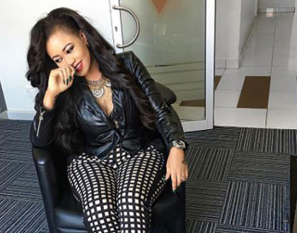 Vera Sidika: Fans saying I had HIV broke me down to tears