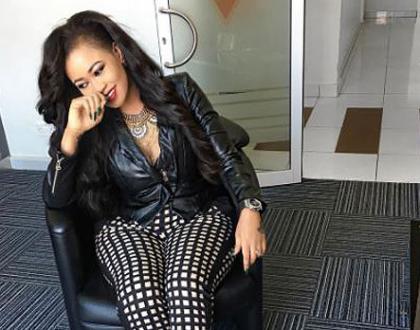 Vera Sidika: Fans saying I had HIV broke me down to tears