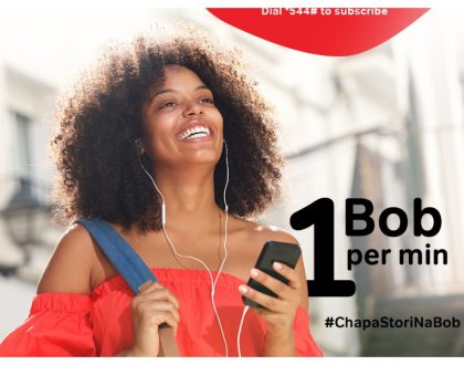 Christmas comes early for Kenyans as Airtel drops calling rate to just 1 bob a minute to all networks - the lowest in the industry