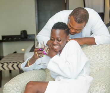 'I don't want to think about what fans will say' Akothee shares why she will never post a man she's dating on Social media again