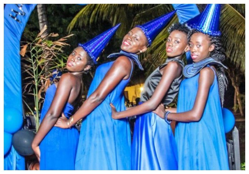Akothee to her daughters: Tell those boys hovering around you to go get themselves tested