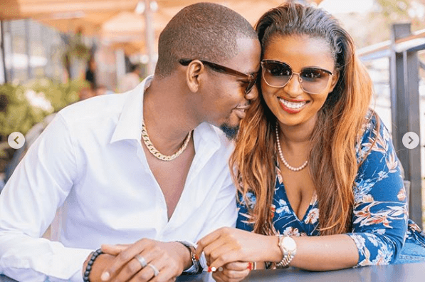 Wedding bells! Anerlisa Muigai talks marriage to Ben Pol