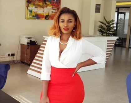 Anerlisa Muigai finally opens up on why she had to end her 6-year relationship