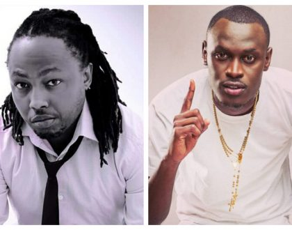 Veteran rapper Chiwawa narrates how he now draws inspiration from King Kaka who used to be his errand boy