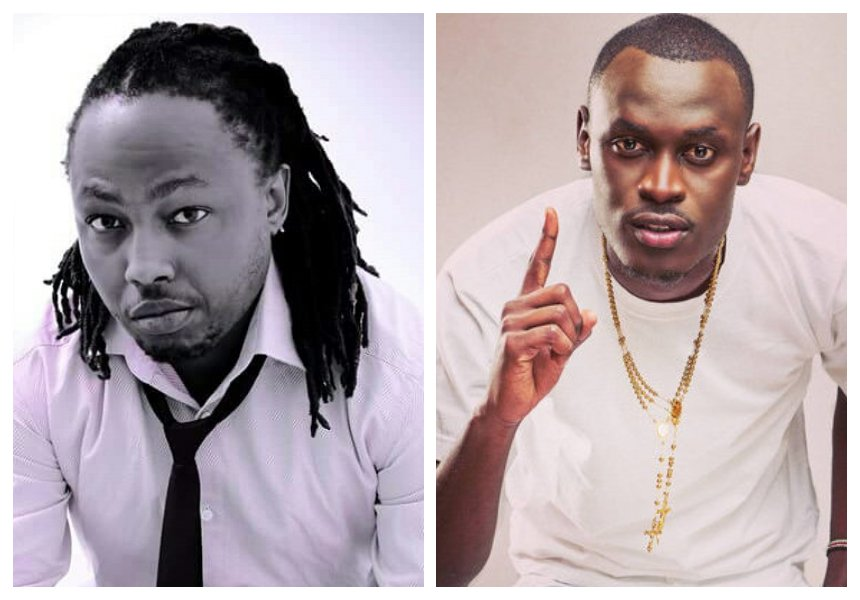 Veteran rapper Chiwawa narrates how he now draws inspiration from King Kaka who used to be hiserrand boy