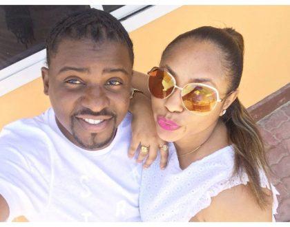 """Esma tuliishi miaka mitano"" Petit Man hintscheating scandal is only a tip of the iceberg in his breakup with Esma Platnumz"