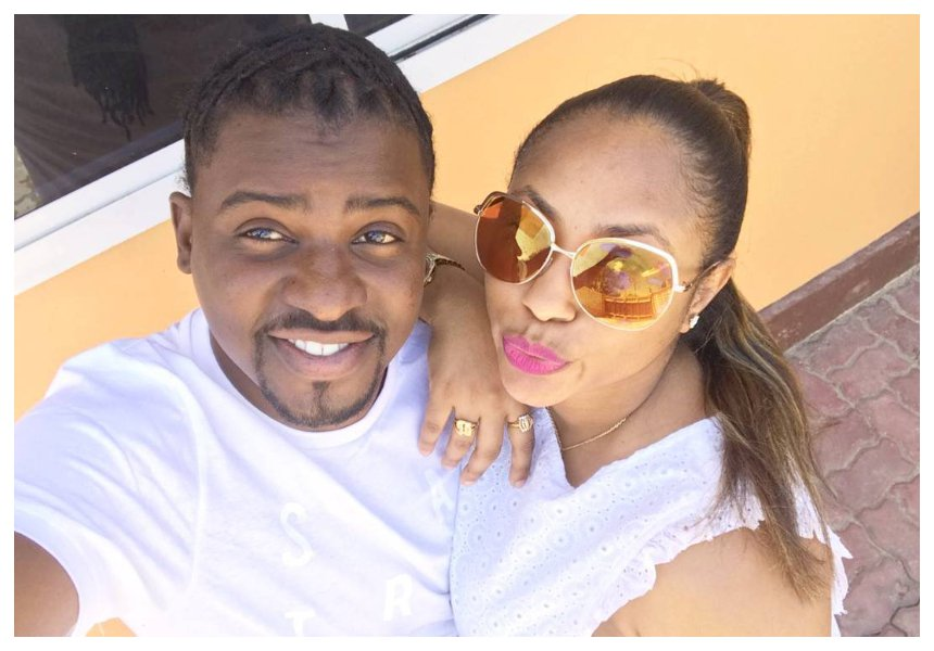 """Esma tuliishi miaka mitano"" Petit Man hints cheating scandal is only a tip of the iceberg in his breakup with Esma Platnumz"