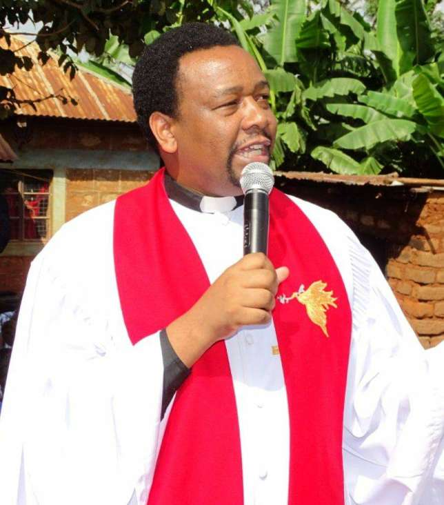 Stay home. stay safe! City pastor pleads with President Uhuru to order full lock down!