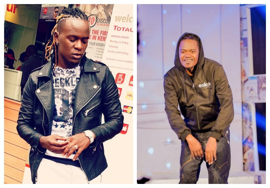 Jua Cali to Willy Paul: Welcome to secular industry