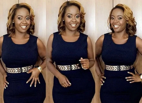 K24 TV presenter Kalekye Mumo afraid to go for Christmas holiday because she's still unmarried