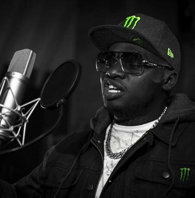 DJ Pinye ako wapi? Khaligraph Jones lands yet another endorsement deal