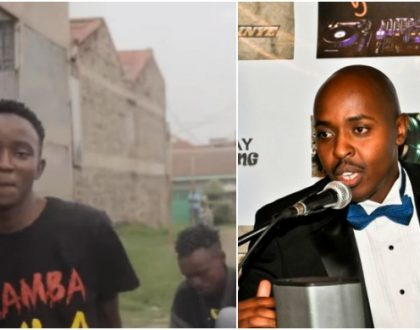 """48-year-old DJ Pinye angers fans after saying he can't play """"Lambo lolo"""" or """"New Position"""" by Ethic"""