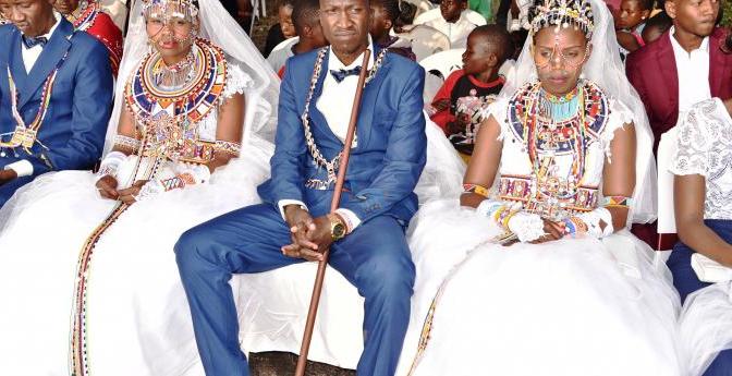 """Sema stress! Kajiado man who married 2 women already regretting: """"I need a sponsor"""""""