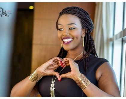 """I was just killing myself slowly"" Elani's Maureen Kunga opens up about letting go of a pain she held on for years"
