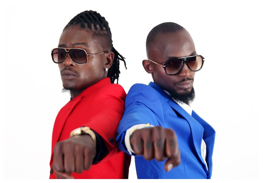 """I regret those times he would complain about me"" Weasel speaks on 'moving on' after the death of Mowzey Radio"