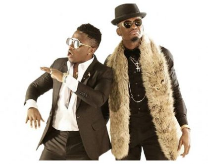 Diamond and Rayvanny pay dearly for defying Basata... banned from performing in and out of Tanzania