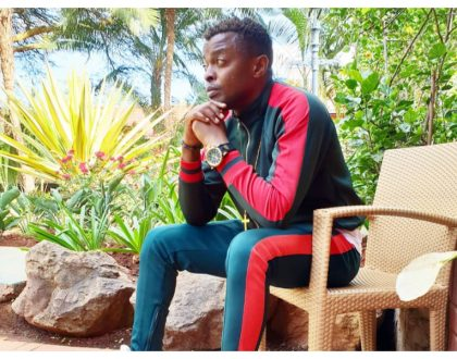 """I'm the richest gospel artist in Africa!"" brags Ringtone"