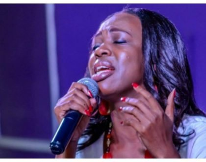 Ruth Matete opens up about betrayal from popular pastors and close friends after husband's death!