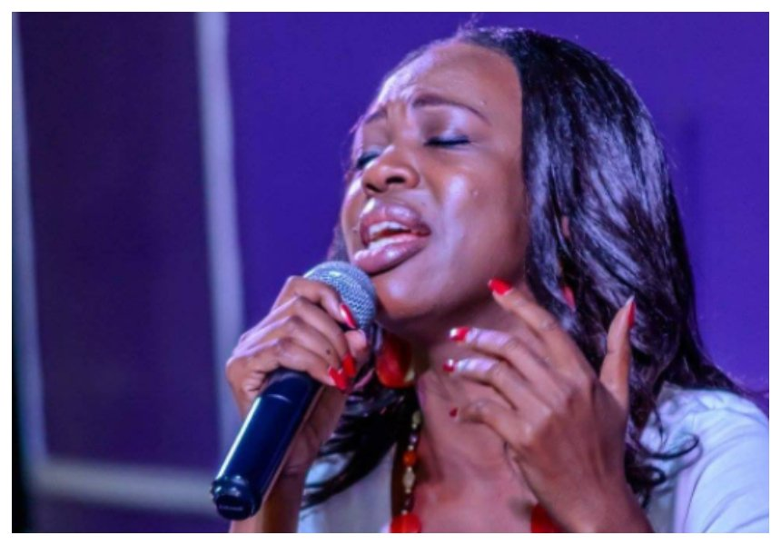 Please return the Kes 5 million you won! Ruth Matete expresses regret for participating in Tusker Project Fame