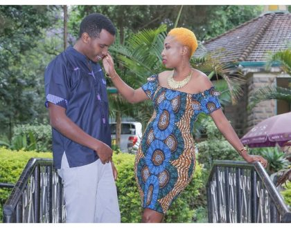 """My baby daddy is not deadbeat"" Vivian reveals as she explains why she still doesn't want to get babies with Sam West"