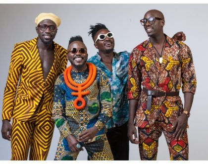 """We took a break because we realised we did not have the financial muscle"" Sauti Sol admit they are broke"