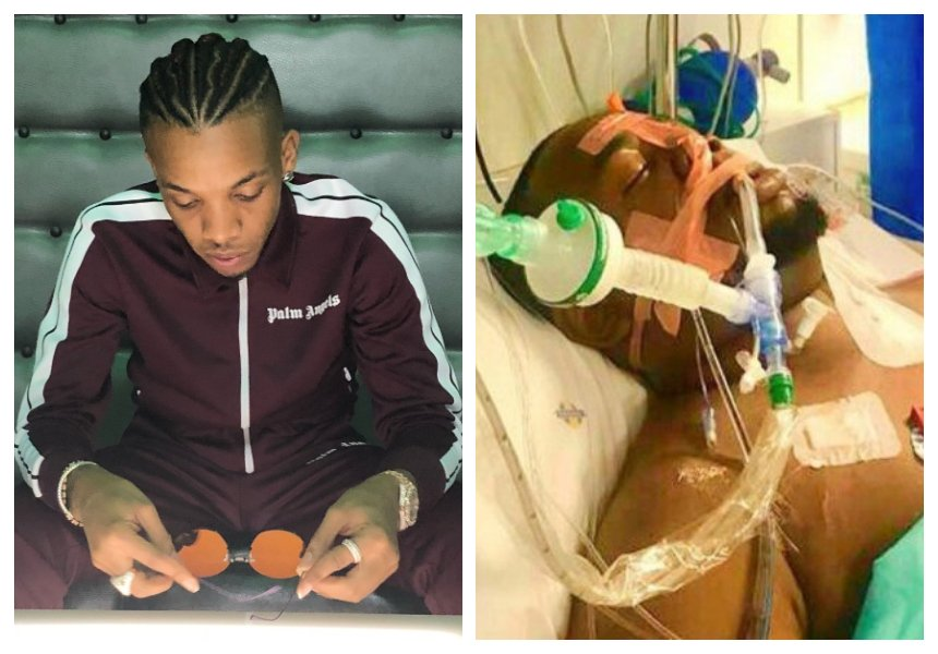 Nigeria's Tekno Miles takes a break from music after experiencing similar problem like Ommy Dimpoz