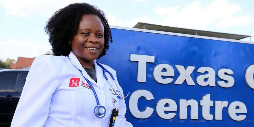 Dr Catherine Nyongesa