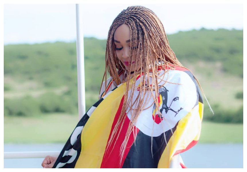 Uganda tourism board boss wants Zari Hassan to be fired as Uganda's tourism ambassador