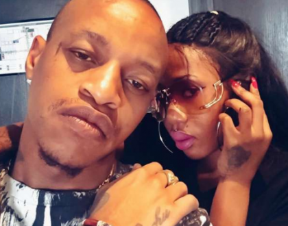 D*Kmatized! 'Prezzo's bedroom skills drive me crazy' confesses Amber Lulu