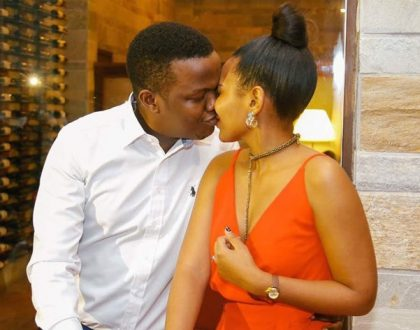 AY's wife finally responds after AY failed to confirm whether their two-year marriage was over