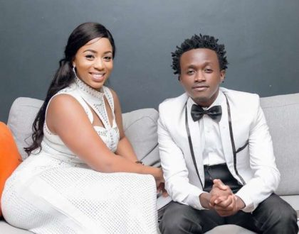 Bahati lists 5 people who have helped him big in his career