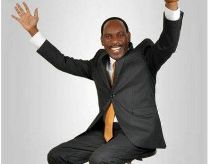 Ezekiel Mutua: Diamond is very much welcomed to perform in Kenya
