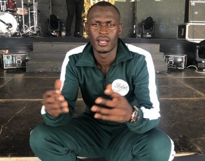 """Artistes don't have to change sound to fit in world's playlist"" King Kaka speaks after his song is played during NBA game in US"