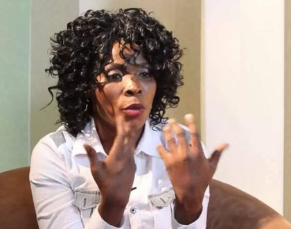 Watangoja Sana! Rose Muhando drops new song days after pastor Ng'ang'a cast demons out of her