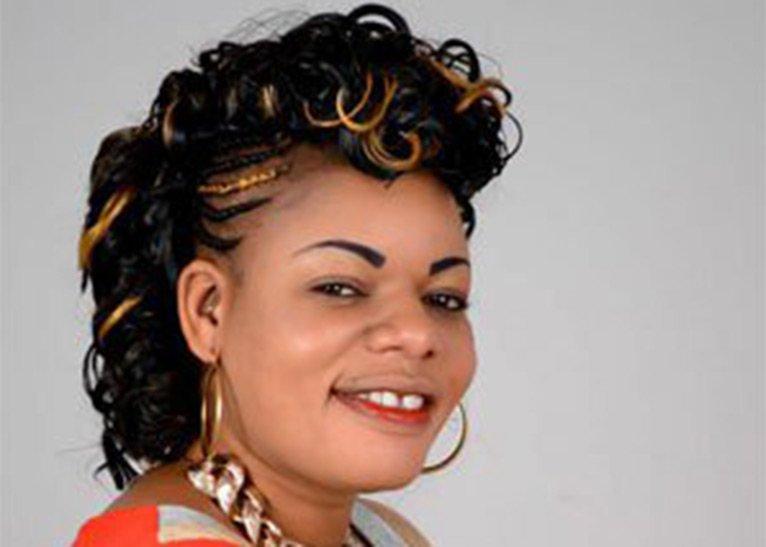 Anastacia Mukabwa