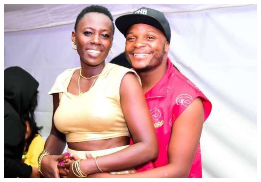 Akothee to Jalang'o: Please help me join Coke Studio Africa