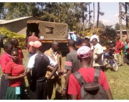 Why do you want to sleep with our mother? Bungoma man killed by his two sons after differing with his wife over conjugal rights