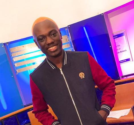 Unakaa Otile Mwitu! Kenyans troll comedianEddie Butita after spotting new hairstyle(photos)