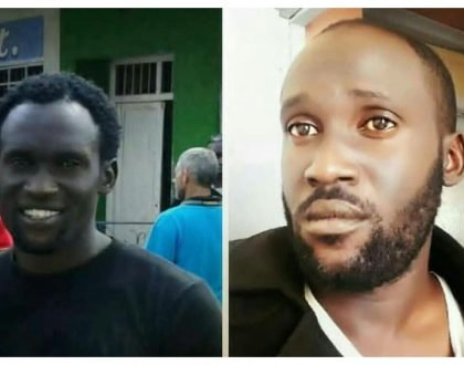 The lord works in mysterious ways!YY narrates how Abel Mutua discovered DJ Shiti at the burial of Mzee Ojwang