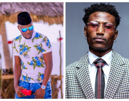 Daddy Owen: Let's not be quick to judge Octopizzo, let's wait for the truth to come out