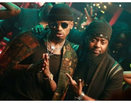 Morgan Heritage takes on government ban on their song with Diamond Platnumz